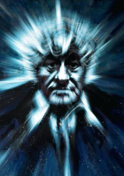 Doctor Who - Jon Pertwee by marcushislop