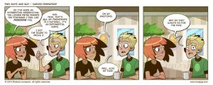 2GAG - Curved Friendship by Drunken-Novice
