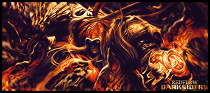 Darksiders by Red-wins