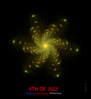 The 4th of July by TomWilcox