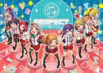 Love Live!School idol festival!! by Yuan3
