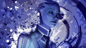 Liara's world by Dark--Snake