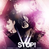 Wonder Girls - Stop by Cre4t1v31