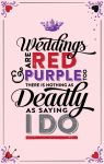 Deadly Weddings by Rewind-Me