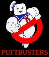Puftbusters by Brandtk
