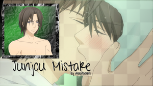 Wallpaper: Junjou Mistake 2 by AlexaYaoiGirl