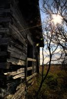 Old House by devgear