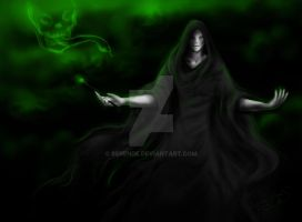 The Dark Lord by Berende
