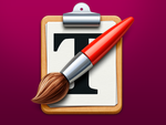 Paste Styler MacOS App Icon by Ramotion