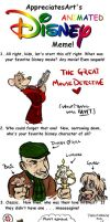 Disney Meme by Cataclysmic-Phantom