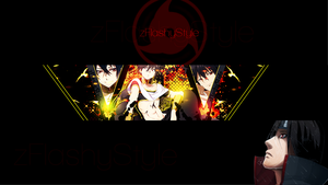 Judal Banner by zFlashyStyle