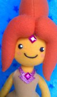 Improved version of Flame Princess by TiffyyyCuppyCake