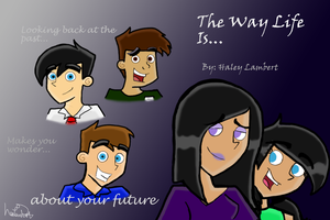 The Way Life Is by trujayy