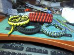 bracelets by BHAAD