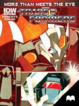 Transformers: More Than Meets The Eye - Episode 4 by MadefireStudios