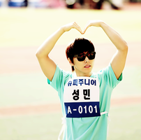 Sungmin LOVES U by myelfhaven