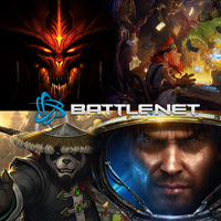 Battle.net by griddark