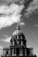 Dome des Invalides. by Lenny2412