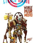 World War Weird: 3 by STUDIOBLINKTWICE