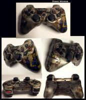 PS3 Control - Fallout by Edge-Works