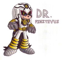 Dr. Finitevus by SagaHanson25