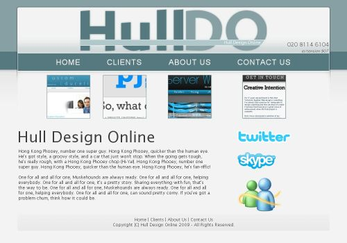 Hull Design Online by Paul-9107