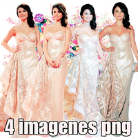 Pack png 109 Selena Gomez by MichelyResources