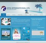 Nita International Limited by yesubc