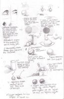 Shading Notes by sashas