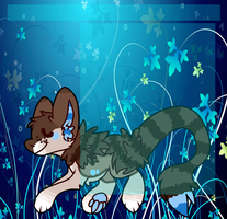 Custom gift thing. c: by xXfrosted-lightsXx