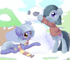 Winter's Joy by Bukoya-Star