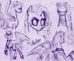 (DP) Starsong v. 2.1-2-3 by LillyCheese
