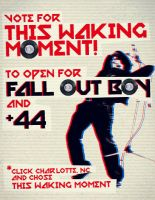 This Waking Moment and FOB by Wyel