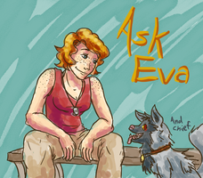 Ask Eva Edmund by DiamondxFire