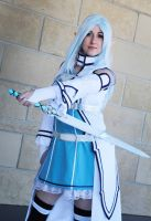 Sword Art Online - Asuna by GreenTea-Cosplay