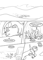 Cactus Fields - HuntersTask - Page 01 by ChibiCorporation