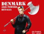 APH: Denmark by lireon