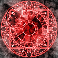 Sin Circle by Earthstar01