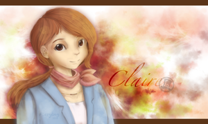 Claire by Fierying