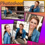Pack de imagenes de Miley Cyrus by Luuchi123