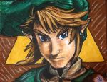 Link by msartfreak101