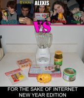 For the sake of internet by stkbayfield