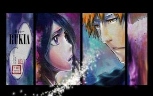 Bleach 423 by waterist