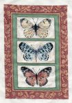 Butterfly Triplex by pinkythepink