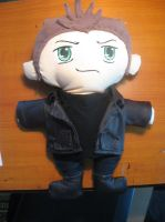 Dean Winchester by kozick