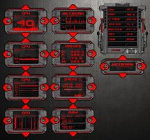 Mechanism Advanced Appliance - Red - Beta Preview by ionstorm01
