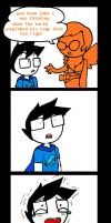 just an homestuck silly comic by LadyDestinyWeb