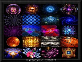 Cohesive Collection by FracFx