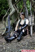 Quiet by IXISerenityIXI
