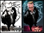 Hellblazer by Sean Murphy 2 by Saerus-Coloring